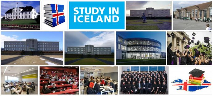 Education in Iceland
