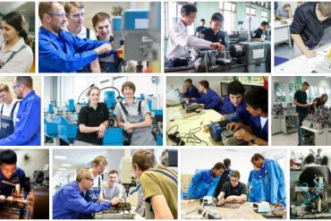 Vocational training in Iceland