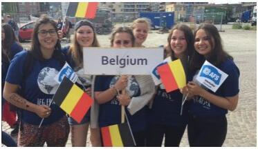 Language in Belgium