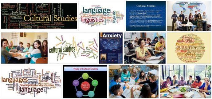 Study Language and Cultural Studies