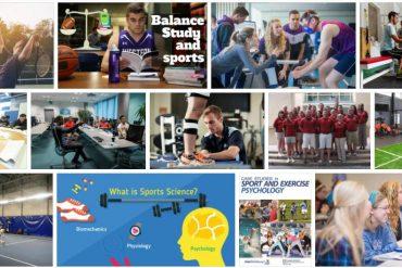 Study Sports