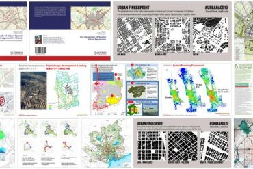 Study Urban and Spatial Planning