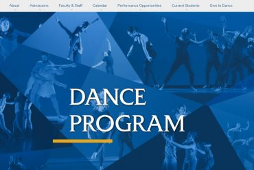 Dance - San Jose State University