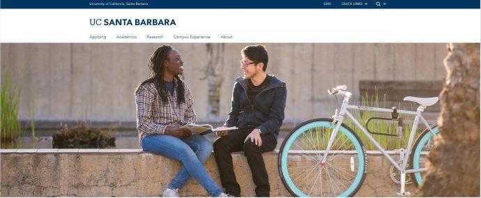 Students - UC Santa Barbara