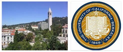 University of California Berkeley Review