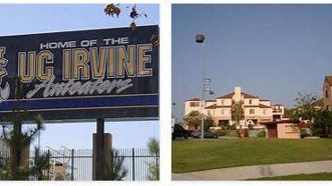 University of California Irvine Review