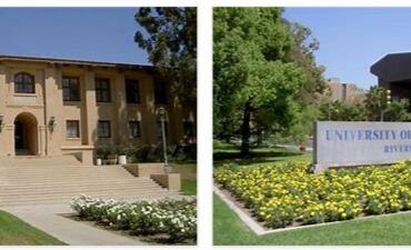 University of California Riverside Review