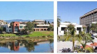 University of California Santa Barbara Review