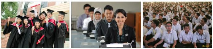 Costs and Visa for Studying in Indonesia