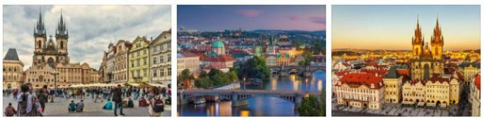 Studying Human Medicine in the Czech Republic