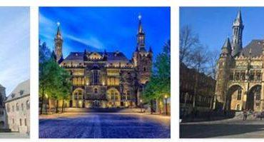 Aachen, Germany History 1