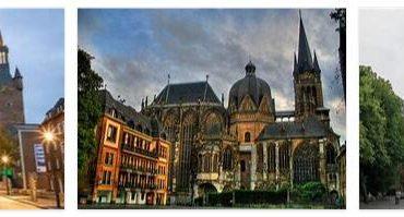 Aachen, Germany History 2