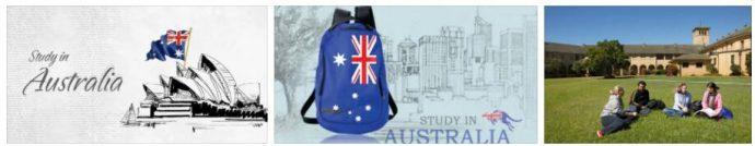 Applying to Study in Australia