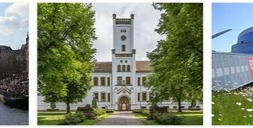 Aurich, Germany Sights 2