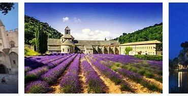 Avignon, France Sightseeing 1