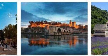 Avignon, France Sightseeing 2