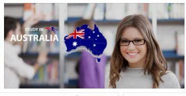 Everyday Student Life in Australia