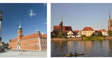 Oświęcim, Poland Sights 2