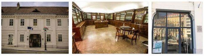 Semmelweis Museum for Medical History
