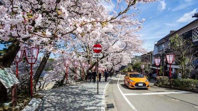 Road Trip Tokyo to Osaka