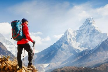 Travel On Your Own in Nepal