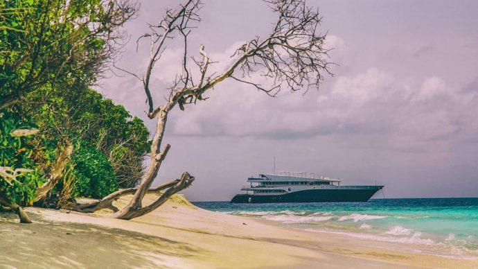 Travel in Maldives Part I