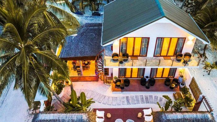 Travel in Maldives Part III