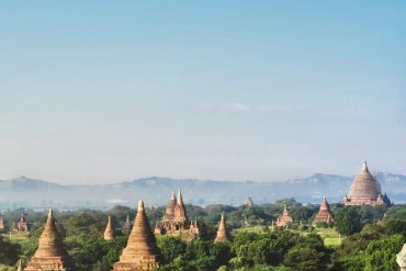 Travel on Your Own in Myanmar