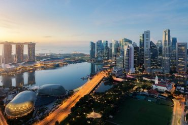 Travel on Your Own in Singapore
