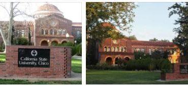 California State University Chico Study Abroad