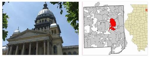 Illinois Travel Guide