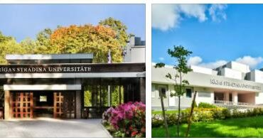 Riga Stradins University Study Abroad