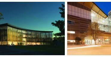 Thompson Rivers University Study Abroad