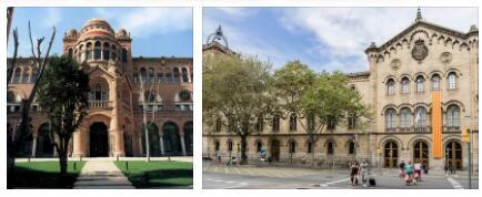 Universitat Autònoma De Barcelona Study Abroad