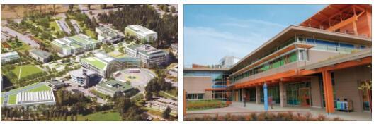 Vancouver Island University Study Abroad