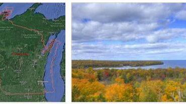 Wisconsin Overview